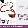 07-10 Aprile 2013: vi aspettiamo al Vinitaly