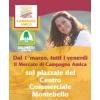 Da venerdì 1 Marzo 2013: Il Mercato di Campagna Amica